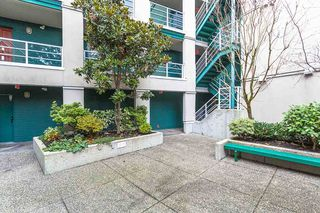 "Photo 19: 107 2575 W 4TH Avenue in Vancouver: Kitsilano Condo for sale in ""SEAGATE"" (Vancouver West)  : MLS®# R2226582"