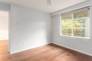 "Photo 12: 107 2575 W 4TH Avenue in Vancouver: Kitsilano Condo for sale in ""SEAGATE"" (Vancouver West)  : MLS®# R2226582"