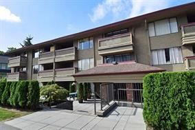 Photo 7: 202 436 SEVENTH STREET in New Westminster: Uptown NW Condo for sale : MLS®# R2232260