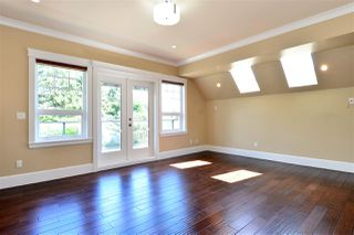 Photo 10: 981 STAYTE ROAD: White Rock House for sale (South Surrey White Rock)  : MLS®# R2155663