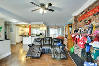 Photo 3: 11044 PARTRIDGE CRESCENT in Surrey: Bolivar Heights House  (North Surrey)  : MLS®# R2232852