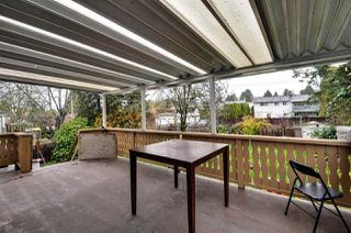 Photo 7: 11044 PARTRIDGE CRESCENT in Surrey: Bolivar Heights House  (North Surrey)  : MLS®# R2232852
