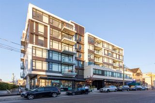 "Photo 1: 511 133 E 8TH Avenue in Vancouver: Mount Pleasant VE Condo for sale in ""Collection 45"" (Vancouver East)  : MLS®# R2240865"