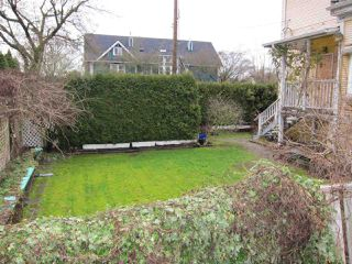 Photo 6: 74 W 12TH Avenue in Vancouver: Mount Pleasant VW House for sale (Vancouver West)  : MLS®# R2244146