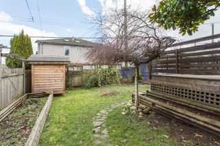 Photo 20: 4616 SLOCAN Street in Vancouver: Collingwood VE House for sale (Vancouver East)  : MLS®# R2244748