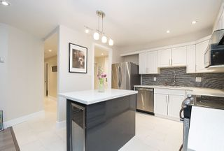 "Photo 4: 113 1770 W 12TH Avenue in Vancouver: Fairview VW Condo for sale in ""Granville West"" (Vancouver West)  : MLS®# R2245067"
