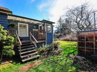 Photo 10: 108 CROTEAU ROAD in COMOX: CV Comox Peninsula House for sale (Comox Valley)  : MLS®# 781193