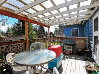 Photo 12: 108 CROTEAU ROAD in COMOX: CV Comox Peninsula House for sale (Comox Valley)  : MLS®# 781193