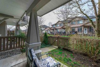 "Photo 18: 72 7155 189 Street in Surrey: Clayton Townhouse for sale in ""BACARA"" (Cloverdale)  : MLS®# R2251764"