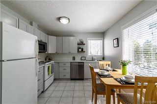 Photo 4: 495 Paddington Road in Winnipeg: River Park South Residential for sale (2F)  : MLS®# 1808177