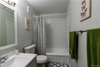 Photo 9: 495 Paddington Road in Winnipeg: River Park South Residential for sale (2F)  : MLS®# 1808177