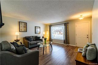 Photo 3: 495 Paddington Road in Winnipeg: River Park South Residential for sale (2F)  : MLS®# 1808177