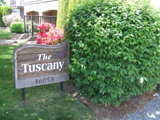 """Photo 19: 103 46053 CHILLIWACK CENTRAL Road in Chilliwack: Chilliwack W Young-Well Condo for sale in """"THE TUSCANY"""" : MLS®# R2272359"""