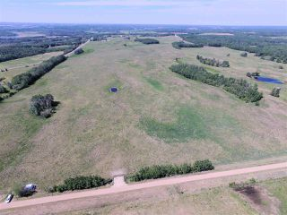 Main Photo: Township 551 Range Road 12: Rural Lac Ste. Anne County Rural Land/Vacant Lot for sale : MLS®# E4113457