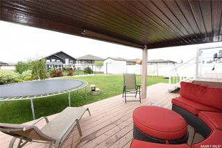 Photo 35: 32 Paradise Circle in White City: Residential for sale : MLS®# SK736720