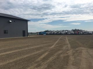 Photo 8: 40 Manitoba Way: Spruce Grove Industrial for sale : MLS®# E4118282