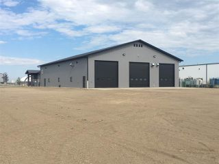 Photo 7: 40 Manitoba Way: Spruce Grove Industrial for sale : MLS®# E4118282