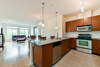 "Photo 1: 315 10180 153 Street in Surrey: Guildford Condo for sale in ""Charlton Park"" (North Surrey)  : MLS®# R2292035"