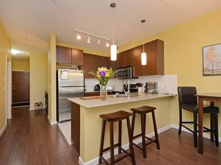 "Photo 7: 217 2484 WILSON Avenue in Port Coquitlam: Central Pt Coquitlam Condo for sale in ""VERDE"" : MLS®# R2294387"