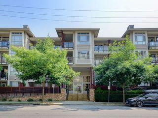 "Photo 1: 217 2484 WILSON Avenue in Port Coquitlam: Central Pt Coquitlam Condo for sale in ""VERDE"" : MLS®# R2294387"