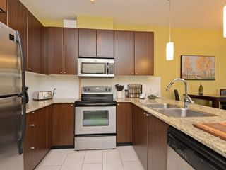 "Photo 8: 217 2484 WILSON Avenue in Port Coquitlam: Central Pt Coquitlam Condo for sale in ""VERDE"" : MLS®# R2294387"