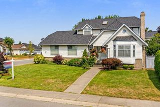 Main Photo: 18653 56 Avenue in Surrey: Cloverdale BC House for sale (Cloverdale)  : MLS®# R2298371