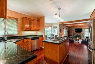 """Photo 6: 15086 73 Avenue in Surrey: East Newton House for sale in """"CHIMNEY HILLS"""" : MLS®# R2301822"""