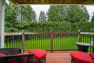 """Photo 16: 15086 73 Avenue in Surrey: East Newton House for sale in """"CHIMNEY HILLS"""" : MLS®# R2301822"""