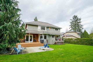 """Photo 1: 15086 73 Avenue in Surrey: East Newton House for sale in """"CHIMNEY HILLS"""" : MLS®# R2301822"""