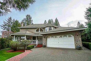 """Photo 2: 15086 73 Avenue in Surrey: East Newton House for sale in """"CHIMNEY HILLS"""" : MLS®# R2301822"""
