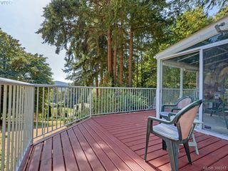 Photo 16: 33 5838 Blythwood Rd in SOOKE: Sk Saseenos Manufactured Home for sale (Sooke)  : MLS®# 796820