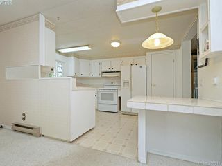Photo 5: 33 5838 Blythwood Rd in SOOKE: Sk Saseenos Manufactured Home for sale (Sooke)  : MLS®# 796820