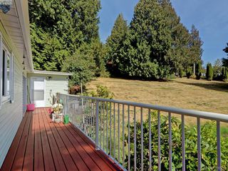 Photo 18: 33 5838 Blythwood Rd in SOOKE: Sk Saseenos Manufactured Home for sale (Sooke)  : MLS®# 796820