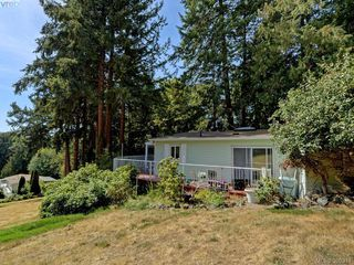 Photo 19: 33 5838 Blythwood Rd in SOOKE: Sk Saseenos Manufactured Home for sale (Sooke)  : MLS®# 796820