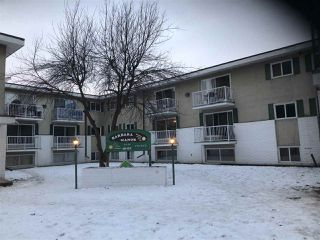 Photo 3: 307 8640 106 Avenue in Edmonton: Zone 13 Condo for sale : MLS®# E4130231