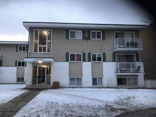 Main Photo: 307 8640 106 Avenue in Edmonton: Zone 13 Condo for sale : MLS®# E4130231