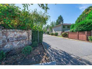 "Photo 2: 105 7144 133B Street in Surrey: West Newton Townhouse for sale in ""Suncreek Estates"" : MLS®# R2311916"