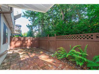 "Photo 18: 105 7144 133B Street in Surrey: West Newton Townhouse for sale in ""Suncreek Estates"" : MLS®# R2311916"