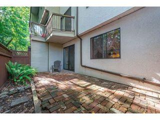 "Photo 19: 105 7144 133B Street in Surrey: West Newton Townhouse for sale in ""Suncreek Estates"" : MLS®# R2311916"