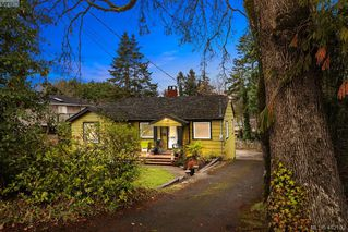 Main Photo: 1260 Hastings Street in VICTORIA: SW Strawberry Vale Single Family Detached for sale (Saanich West)  : MLS®# 402102