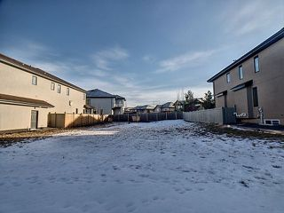 Main Photo: 5505 McLuhan Bluff in Edmonton: Zone 14 Vacant Lot for sale : MLS®# E4137190