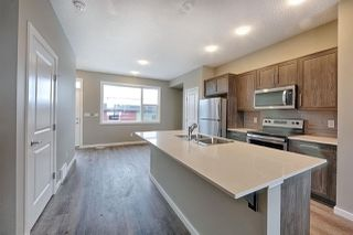 Photo 1: 2288 GLENRIDDING Boulevard in Edmonton: Zone 56 Attached Home for sale : MLS®# E4139119