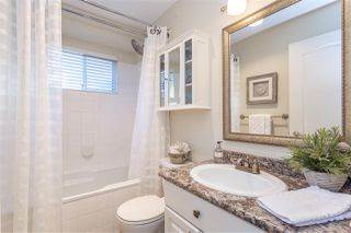 "Photo 15: 21 12071 232B Street in Maple Ridge: East Central Townhouse for sale in ""CREEKSIDE GLEN"" : MLS®# R2331301"