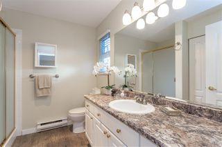 "Photo 12: 21 12071 232B Street in Maple Ridge: East Central Townhouse for sale in ""CREEKSIDE GLEN"" : MLS®# R2331301"