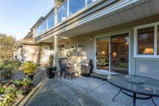"Photo 20: 21 12071 232B Street in Maple Ridge: East Central Townhouse for sale in ""CREEKSIDE GLEN"" : MLS®# R2331301"