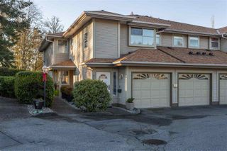 "Photo 1: 21 12071 232B Street in Maple Ridge: East Central Townhouse for sale in ""CREEKSIDE GLEN"" : MLS®# R2331301"