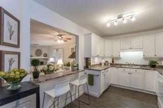 "Photo 5: 21 12071 232B Street in Maple Ridge: East Central Townhouse for sale in ""CREEKSIDE GLEN"" : MLS®# R2331301"