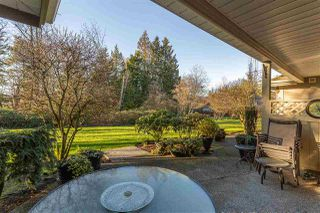 "Photo 18: 21 12071 232B Street in Maple Ridge: East Central Townhouse for sale in ""CREEKSIDE GLEN"" : MLS®# R2331301"
