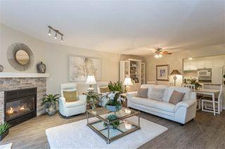 "Photo 3: 21 12071 232B Street in Maple Ridge: East Central Townhouse for sale in ""CREEKSIDE GLEN"" : MLS®# R2331301"