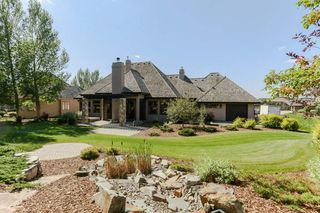 Photo 24: 107 Riverpointe Crescent: Rural Sturgeon County House for sale : MLS®# E4139902